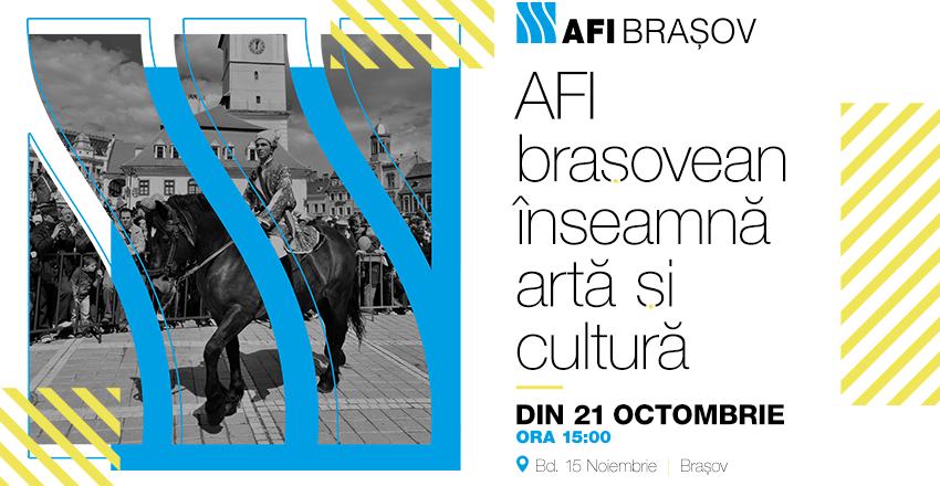 AFI Brasovean